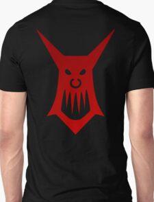 Dungeon Keeper 2 Logo Unisex T-Shirt