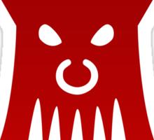 Dungeon Keeper 2 Logo Sticker