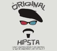 ORIGINAL HIPSTA 3D-1 by GUS3141592