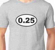 One Lap Unisex T-Shirt