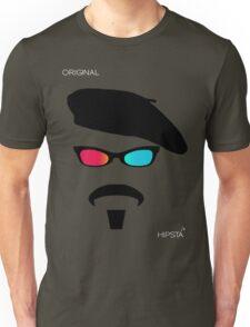 ORIGINAL HIPSTA 3D Unisex T-Shirt