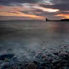 Galway Bay - Salthill Co. Galway Ireland by Pascal Lee (LIPF)