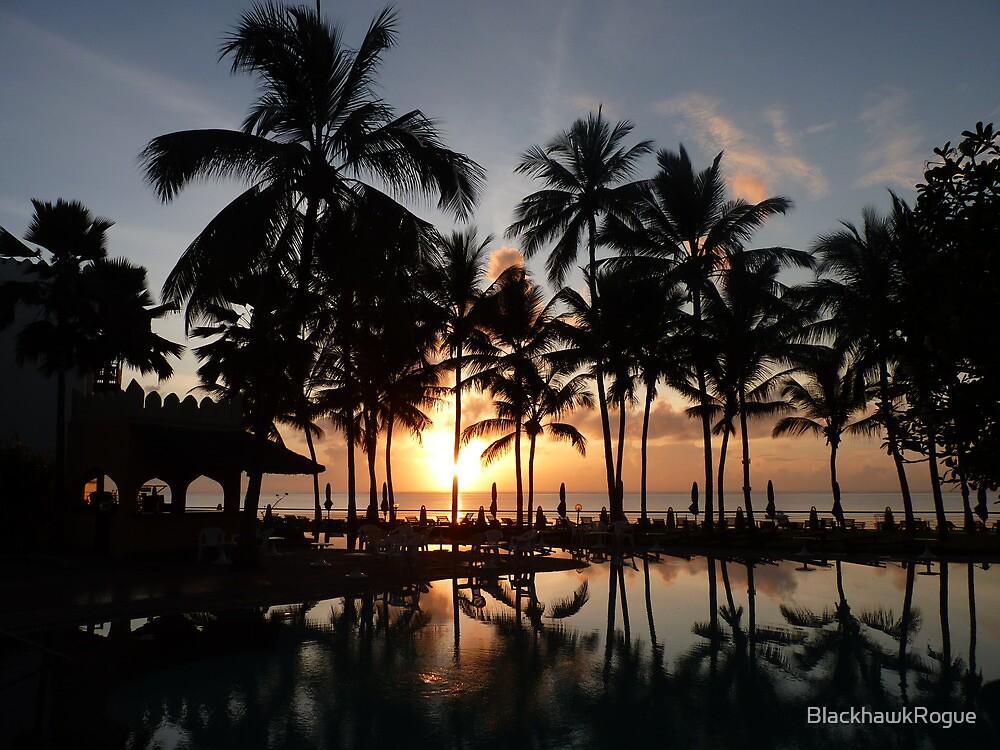 Mombasan Daybreak by BlackhawkRogue