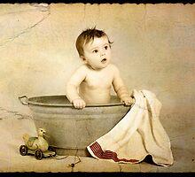 BATH TIME by Squealia