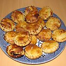 Sweet Mince Pies - Freshly Baked by BlueMoonRose