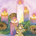 The Light of the World by Lynda Earley