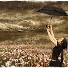 ~ Singing In The Rain ~ by Alexandra  Lexx