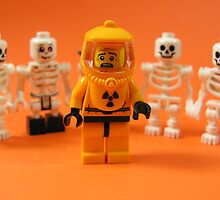 Spooky by arlain