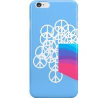 Peace Pocket iPhone Case/Skin