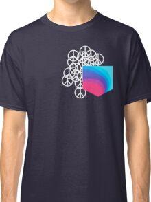 Peace Pocket Classic T-Shirt