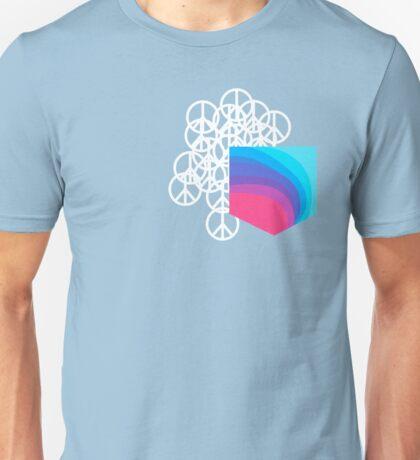 Peace Pocket Unisex T-Shirt