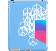Peace Pocket iPad Case/Skin
