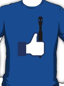 I like 10th Sonic! T-Shirt