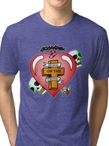 BOTC Tri-blend T-Shirt