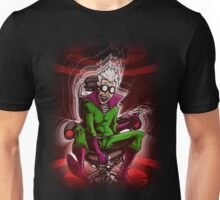Prof. Mad Brainer Solo Unisex T-Shirt