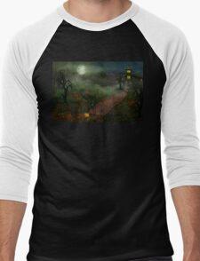 Halloween - One Hallows Eve Men's Baseball ¾ T-Shirt