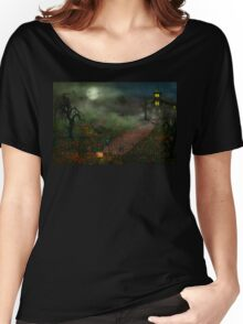 Halloween - One Hallows Eve Women's Relaxed Fit T-Shirt