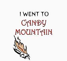 Candy Mountain Unisex T-Shirt