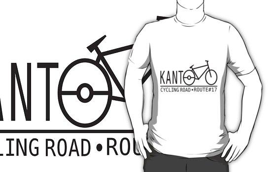 Cycling Road by Gravityman