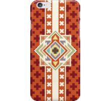 Southwestern Native Pattern iPhone Case/Skin