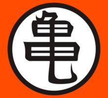 Goku's Symbol - Front by ColonelNicky