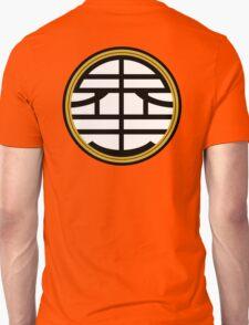 King Kai's symbol - Back T-Shirt