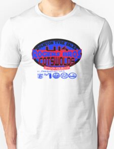 uk c T-Shirt