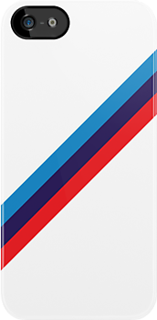 ///M stripes case by Nikola Kantar