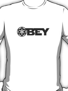 OBEY THE EMPIRE T-Shirt