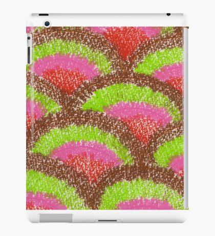 FishSkinStudy-2011/05 iPad Case/Skin