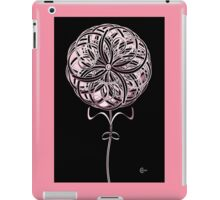 Art Deco Blooming Number 2 iPad Case/Skin