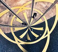 Pedestrian play No. 2 by Cara Gallardo Weil