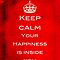 Keep Calm  by Mark Tisdale