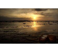 Europa's Ocean Photographic Print