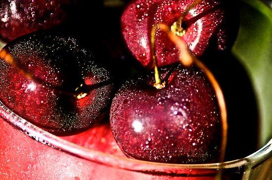 As fresh as it gets... by Kornrawiee