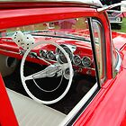 Chevy Bel Air 1959 by FDCVader