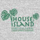 House Island by Danny Adams
