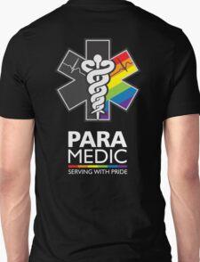 Paramedic Pride T-Shirt