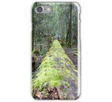 Tassie Tree iPhone Case/Skin