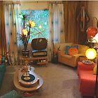 My 1950's Living Room by PaulStanley