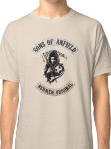 Sons of Anfield - Redmen Original Classic T-Shirt