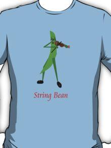 String Bean T-Shirt