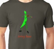 String Bean Unisex T-Shirt