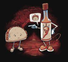 Taco Hell by odysseyroc