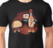 Taco Hell Unisex T-Shirt