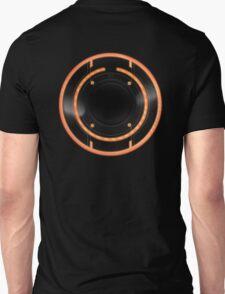 Tron Legacy - Rinzler ID Disc Unisex T-Shirt