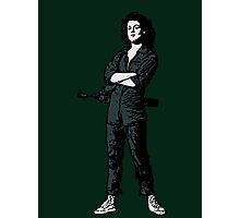 Ripley Photographic Print