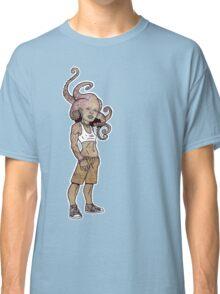 Deck Doll 01 Classic T-Shirt