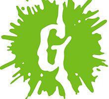 Goosebumps Logo by deepblueocean