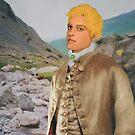 The Viscount by Rowan  Lewgalon